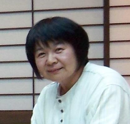 山中 恵子
